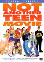 Not Another Teen Movie ไม่ไหวแล้ว หนังหยองๆ หวีดๆ HD 2001 โคตรฮา