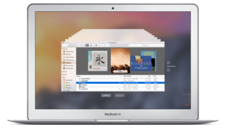 Recover Apple Keynote File on Mac