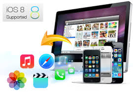 mac data recovery iphone