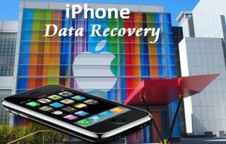 file recovery app iphone