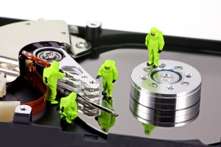 Free Macintosh Data Recovery