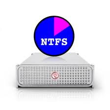 Rescue Data From NTFS Format