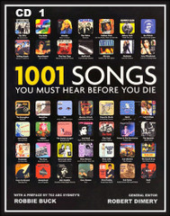 1001 Songs You Must Hear Before You Die - Volume 1-20