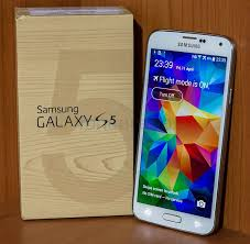 Photo Recovery z Samsung Galaxy S5