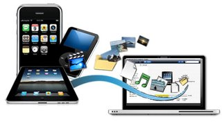 how to transfer photos from PC to iPad