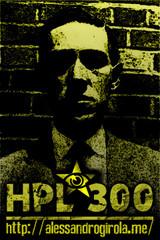 HPL 300, round robin su Lovecraft