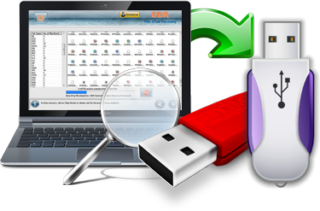 photo recovery from flash drive