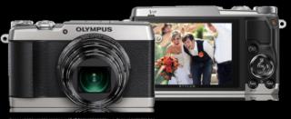 Olympus SH-1 Camera SD card Recovery