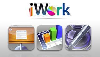 Repair a Broken iWork 09 File