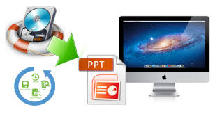 Powerpoint on Mac Recovery