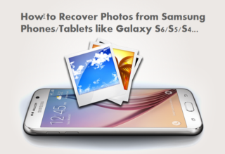 How To Recover Deleted Pictures On Galaxy And Other Samsung Phones