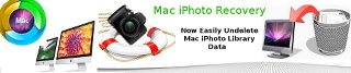 iPhoto recovery software
