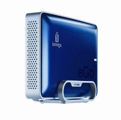 Iomega Portable Hard Drive Recovery on Mac