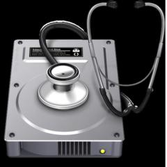 Repair File after Mac Partition Error
