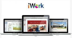 iWork Cannot be Opened Because of a Problem