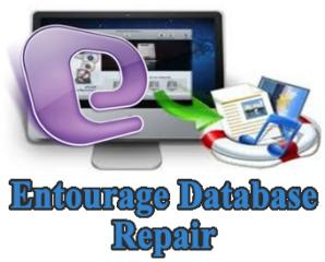 Entourage Database Recovery Tools