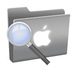 Mac OS X 10.11.4 data recovery