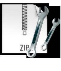 Fix Zip File Checksum Error On Mac