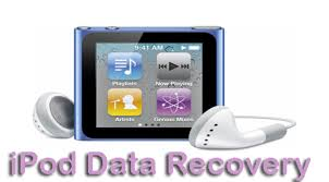 Mac iPod data recovery