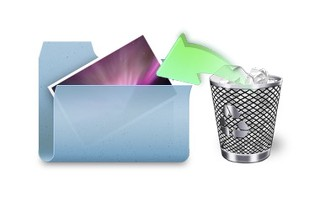Restore Emptied Trash on Mac