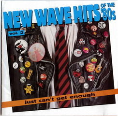 New Wave Hits of the 80's - Collection (16 CD + Bonus)