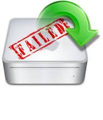 data recovery mac hard drive failure