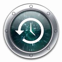 Apple Time Machine 109