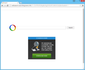 remove css.infospace.com