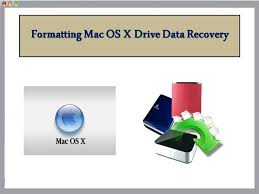 Mac formatted hard drive recovery
