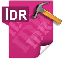 repair a corrupt InDesign file on Mac OS X