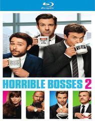 Horrible Bosses 2 รวมหัวสอย เจ้านายจอมแสบ 2 HD 2014
