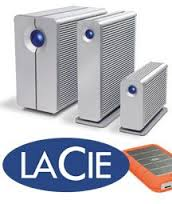 File Recovery Lacie