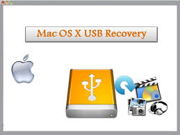 usb corrupt file recovery mac