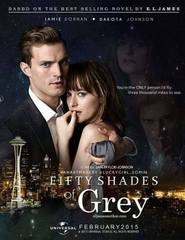 Fifty Shades of Grey ฟิฟตี้เชดส์ออฟเกรย์ HD 2015 แบบซับไทย SubThai