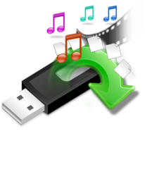 Recover Files from USB Flash Drive