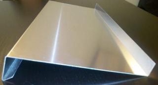 fensterbank aus aluminium blank alle ausladungen fensterb nke alu blech 1 2mm ebay. Black Bedroom Furniture Sets. Home Design Ideas