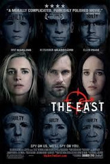 Download The East  (2013) [XviD - English Italian Ac3 5 1 - Sub Ita Eng] MIRCrew[ ] Torrent
