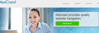 NetCrawl Ads