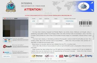 Interpol Virus