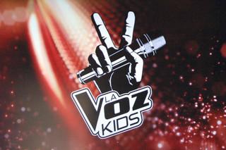 La Voz Kids...
