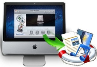 OS X recover files