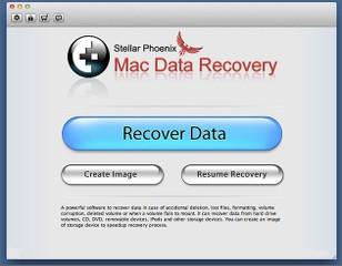 data recovery program Mac