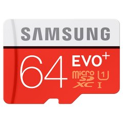Retrieve Photos From Samsung Evo Plus 64 GB MicroSDXC Card