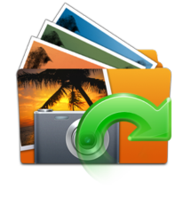 iPhoto library recovery