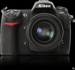 Recover Lost Images From Nikon D300S Camera