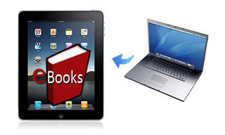 Transfer eBooks From PC to iPad