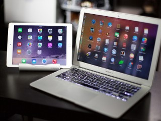 How To Sync iPad With MacBook Air