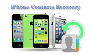 Free iPhone Contact Recovery Software
