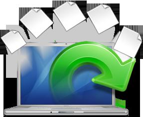 Retrieve Data from Crashed iMac