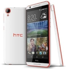 Retrieve Formatted Pictures From HTC Desire 820Q